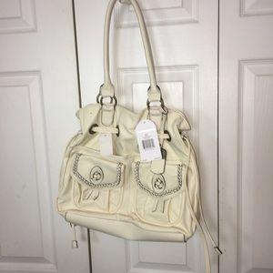 NWT Jessica Simpson Emma Purse Handbag Satchel